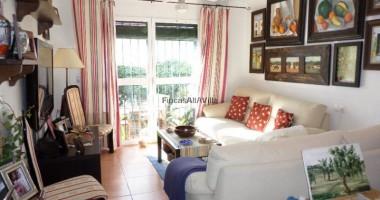 FINCAS ALTAVILLA SL Casa BARRIADA SANTA CRUZ Ayamonte HUELVA