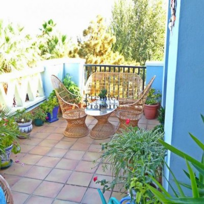 Apartment 100m² room 2 Ayamonte, centre Ayamonte