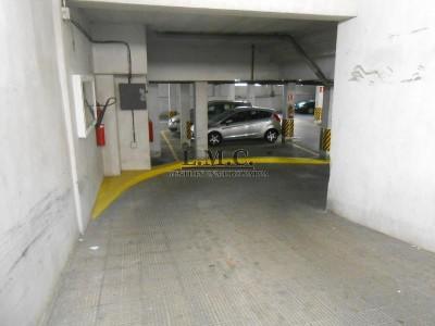LMC INMOBILIARIA Garaje centro Isla Cristina HUELVA