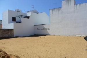 FINCAS ALTAVILLA SL Solar CENTRO