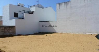 FINCAS ALTAVILLA SL Solar CENTRO Lepe HUELVA