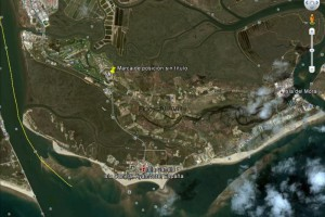FINCAS ALTAVILLA SL Piso El Rincon 3, Isla Canela Golf