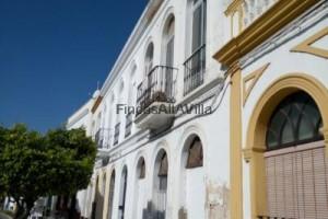 FINCAS ALTAVILLA SL Casa CENTRO
