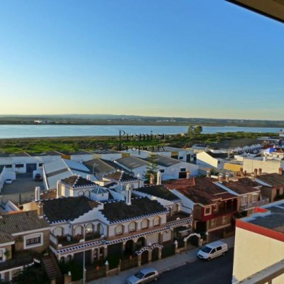 Apartment 75m² - Bed 2 Ayamonte, centre Ayamonte