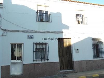 FINCAS ALTAVILLA SL Casa PUEBLO Villablanca HUELVA