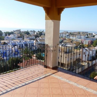 Apartment 150m² room 3 Ayamonte, centre Ayamonte