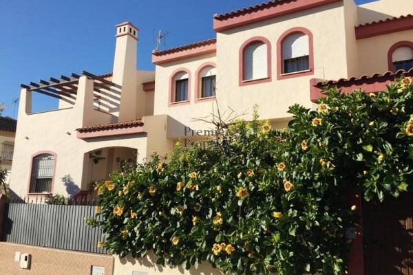 Premier Property sale Chalet Ayamonte, Parador Ayamonte HUELVA