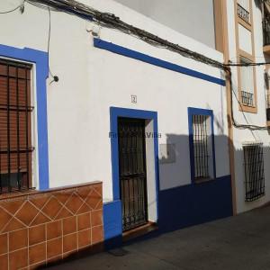 Casa 75m² hab.2 SEMICENTRO Ayamonte