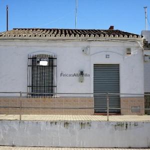 Casa 69m² hab.2 POZO DEL CAMINO Ayamonte