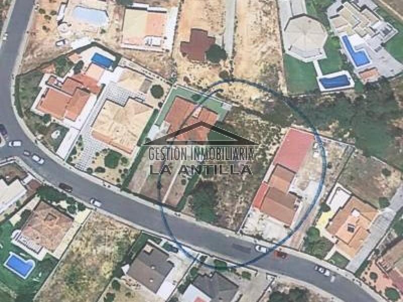 Parcela Pinares De Lepe Lepe HUELVA Gestión Inmobiliaria La Antilla