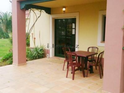 INVERLUZ, S.L. Apartamento Campo del Golf - Hoyo I - Isla Canela Ayamonte HUELVA