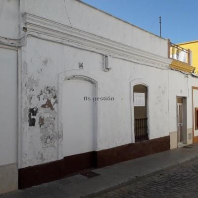 2639 Casa Centro Ayamonte