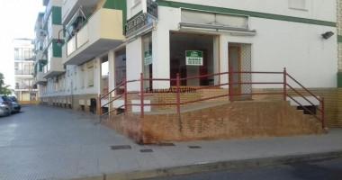 FINCAS ALTAVILLA SL Local SALON Ayamonte HUELVA
