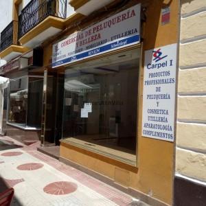Local 130m²  CENTRO Ayamonte