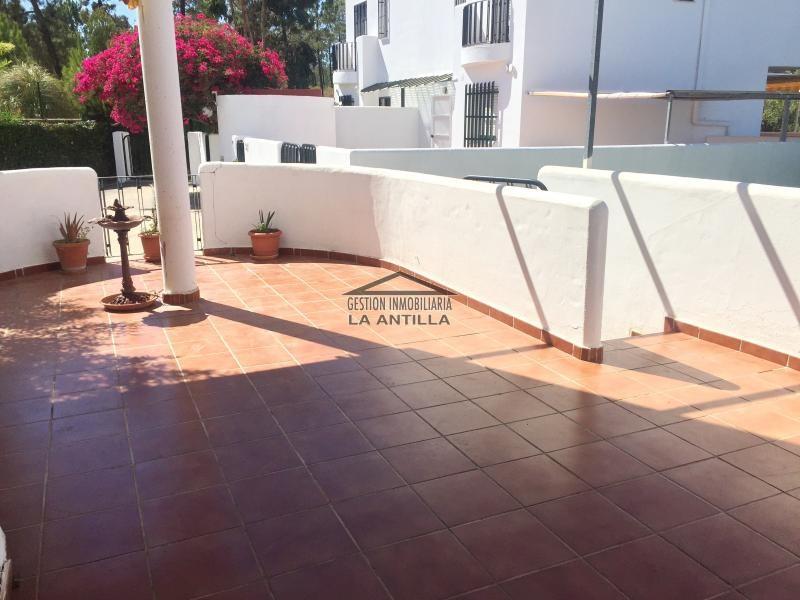 Casa Playa De La Antilla La Antilla HUELVA Gestión Inmobiliaria La Antilla