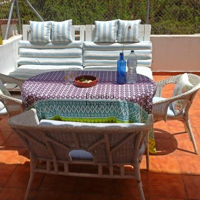 Apartment 100m² - Bed 3 Ayamonte, centre Ayamonte