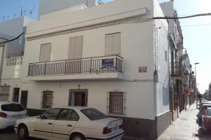 Islántica Inmobiliaria Casa Centro Isla Cristina HUELVA