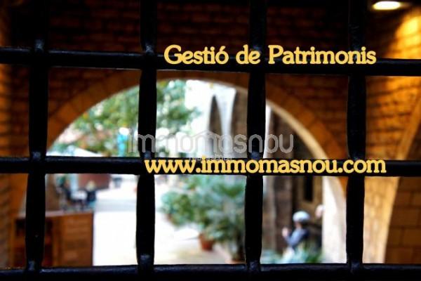 immoMasnou Venta Local alta El Masnou BARCELONA