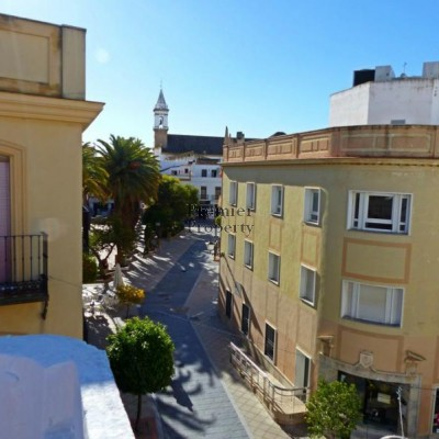 Apartment 110m² room 3 Ayamonte, centre Ayamonte