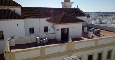 FINCAS ALTAVILLA SL Ático CENTRO Ayamonte HUELVA