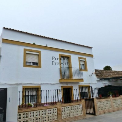Apartment 75m² - Bed 3 Ayamonte, centre Ayamonte
