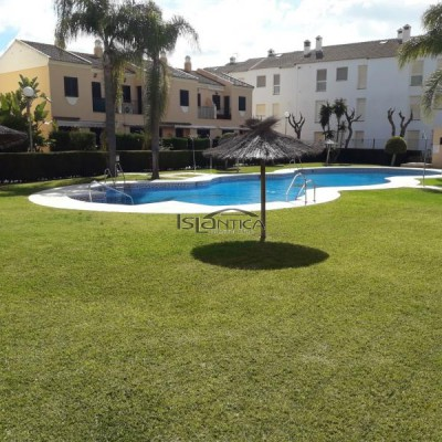157 Apartamento Islantilla Isla Cristina