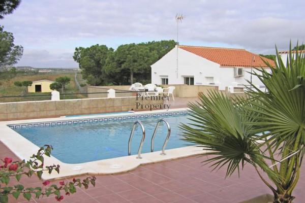 Premier Property sale Countryhouse El Campo Cartaya HUELVA