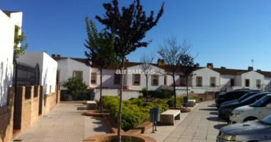 AirSur Adosado Cuesta San diego Ayamonte HUELVA