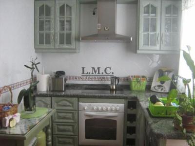 LMC INMOBILIARIA Piso Ronda Norte Isla Cristina HUELVA