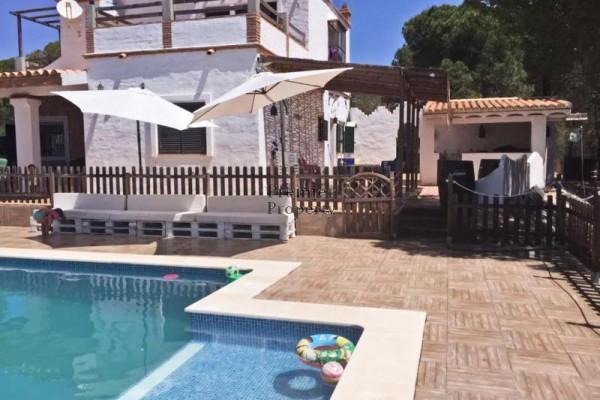 Premier Property sale Countryhouse El Campo Villablanca HUELVA