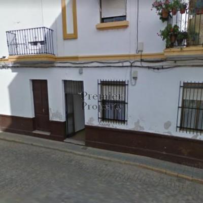 Apartment 80m²  Ayamonte, centre Ayamonte