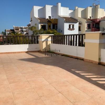 Apartment 123m² room 3 Ayamonte, centre Ayamonte