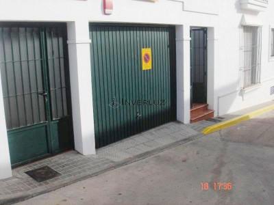 INVERLUZ, S.L. Plaza de garaje Barriada De La Villa Ayamonte HUELVA