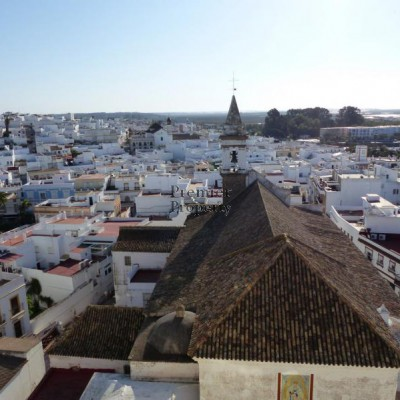 Apartment 63m² - Bed. 1 Ayamonte, centre Ayamonte