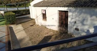 FINCAS ALTAVILLA SL Local PUEBLO Sanlúcar de Guadiana HUELVA