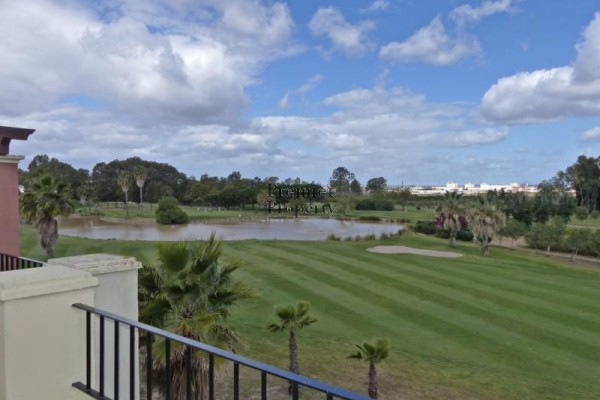 Premier Property sale Apartment Isla Canela Golf Ayamonte HUELVA