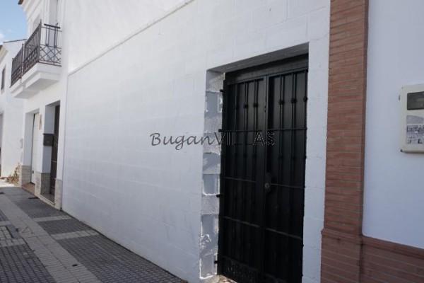 BuganVillas Inmobiliaria Venta Solar Carmelo Gonzalez Oria Lepe HUELVA
