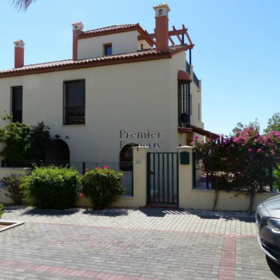 Townhouse 130m² - Bed. 3 Costa Esuri, Las Lomas Ayamonte