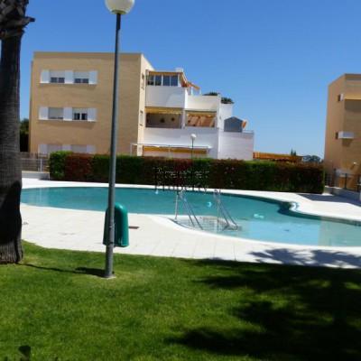 Apartment 114m² room 3 Ayamonte, centre Ayamonte