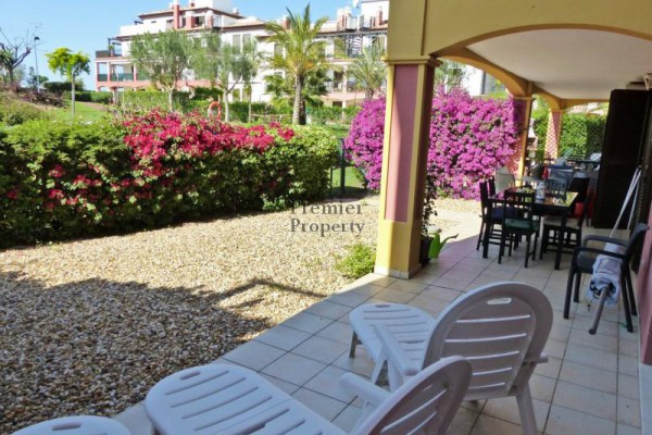 Premier Property holiday Apartment Costa Esuri, Vista Esuri Ayamonte HUELVA