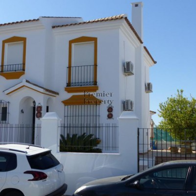Apartment 110m² - Bed 3 Ayamonte, centre Ayamonte