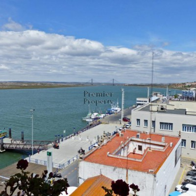 Apartment 60m² room 3 Ayamonte, centre Ayamonte