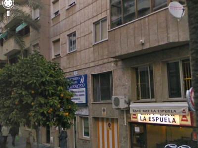 INVERLUZ, S.L. Local Centro Huelva HUELVA