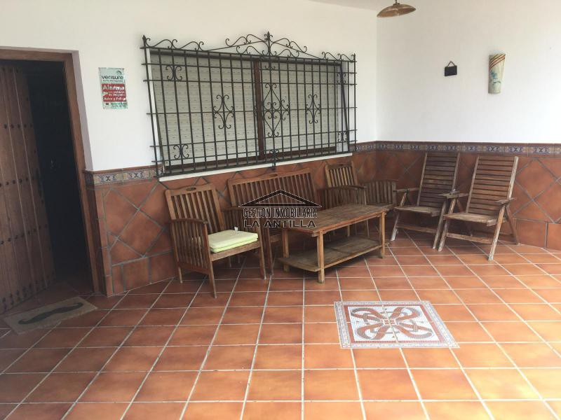 Chalet Cartaya Cartaya HUELVA Gestión Inmobiliaria La Antilla