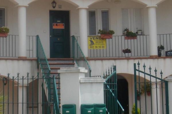 INVERLUZ, S.L. Venta Casa Barriada De La Villa Ayamonte HUELVA