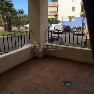 2963 Apartamento Punta del Moral Ayamonte