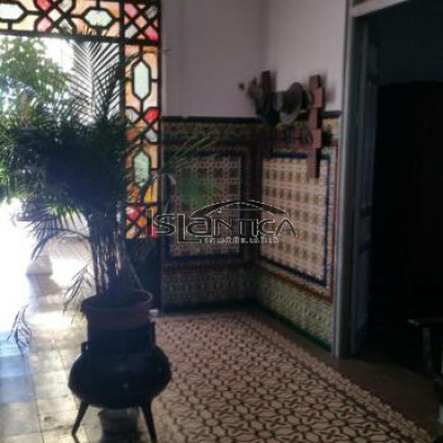238 Chalet Villa Antonia Ayamonte