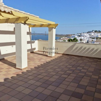 Apartment 92m² room 3 Ayamonte, centre Ayamonte