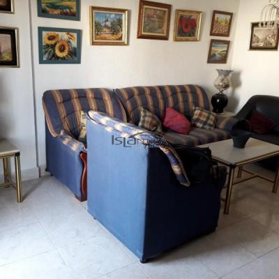 242 Piso Centro Isla Cristina