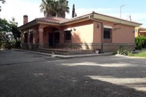 Islántica Inmobiliaria Chalet Villa Antonia Ayamonte HUELVA
